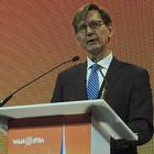 Erik Bjerager, President, World Editors Forum